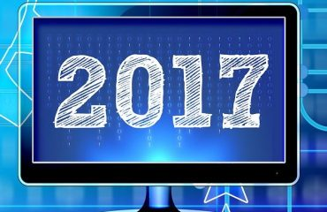 Technology Trends 2017